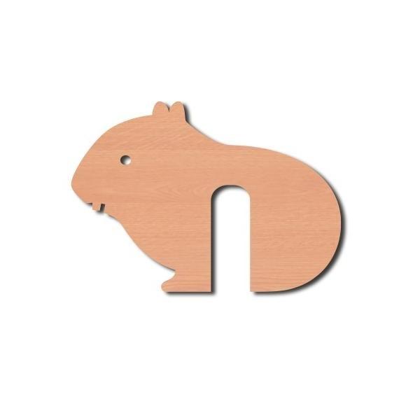 Topfwächter Hamster