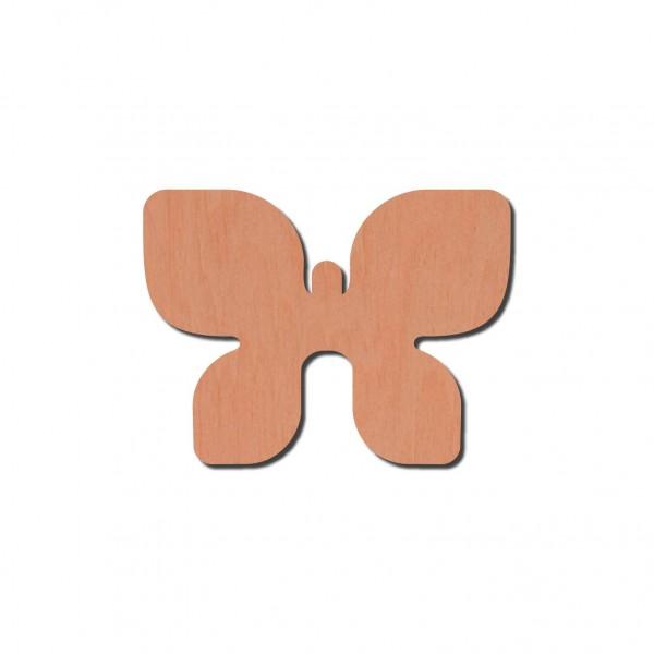 Topfwächter Schmetterling