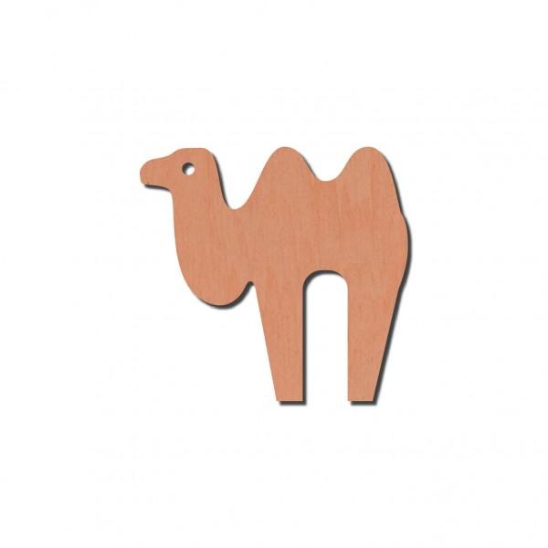 Topfwächter Kamel