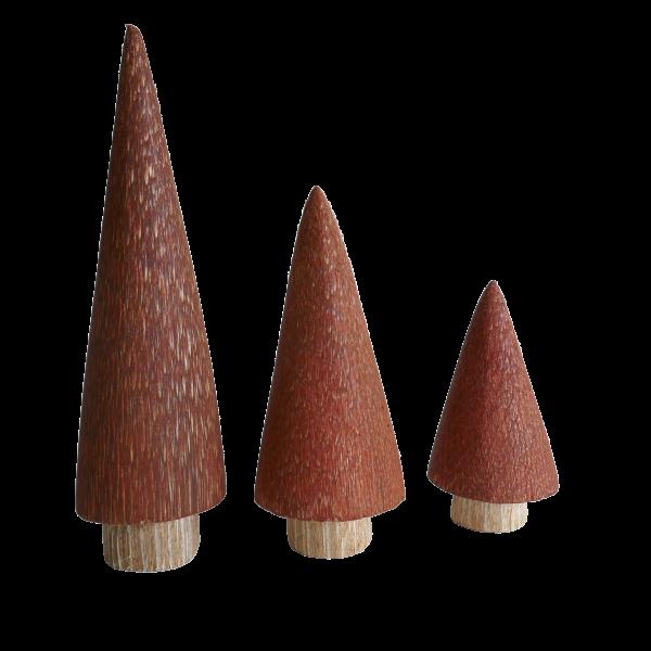 Baum - Siena rot