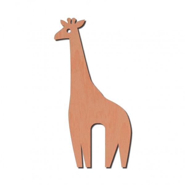 Topfwächter Giraffe