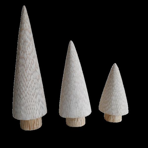 Baum - weiß